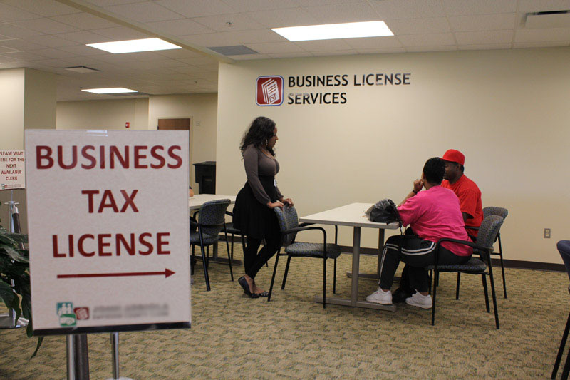 How To Obtain A Business License